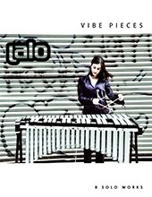 Lalo - Vibe Pieces Book Cover